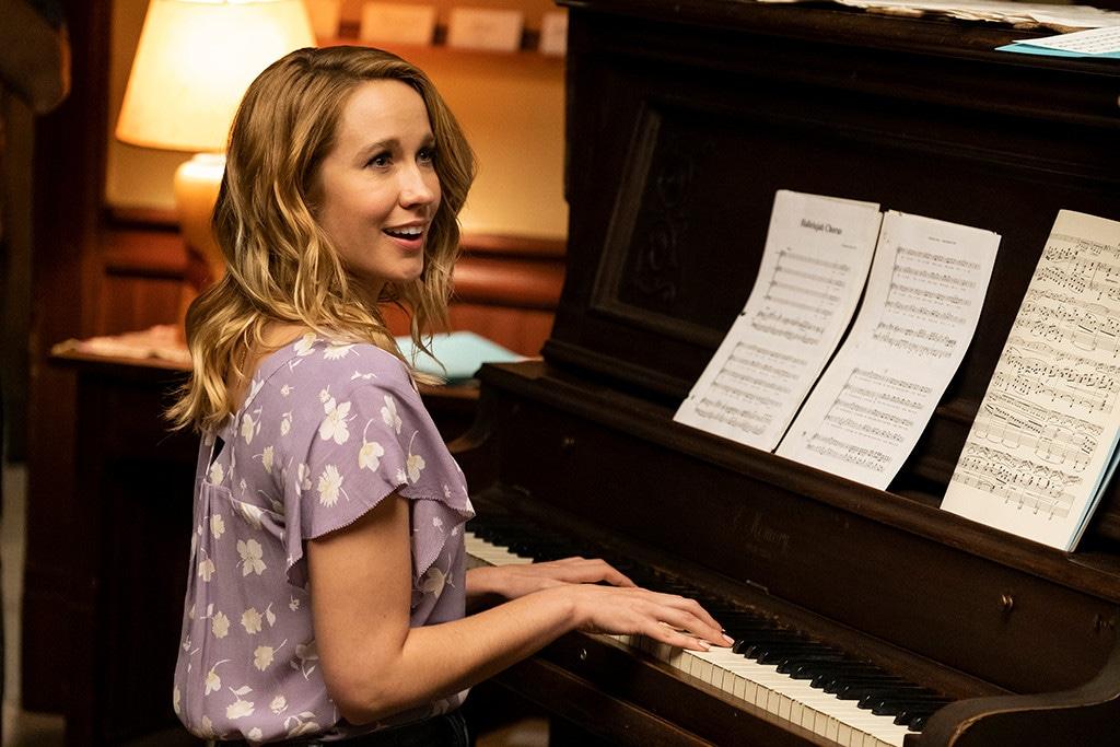 Anna Camp, Perfect Harmony