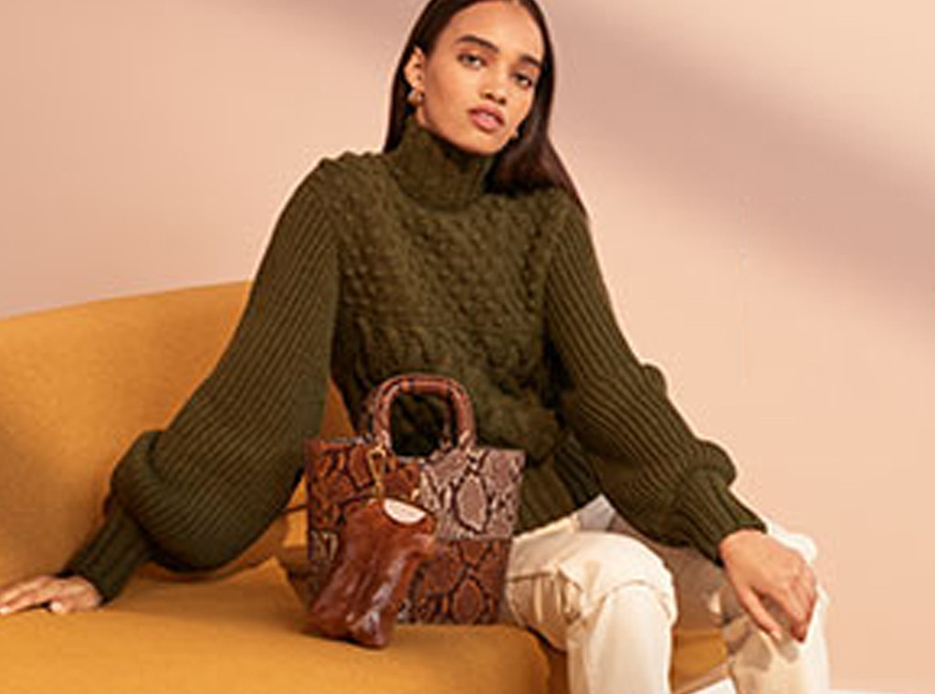 Ecomm: Shopbop's Event of the Season Sale