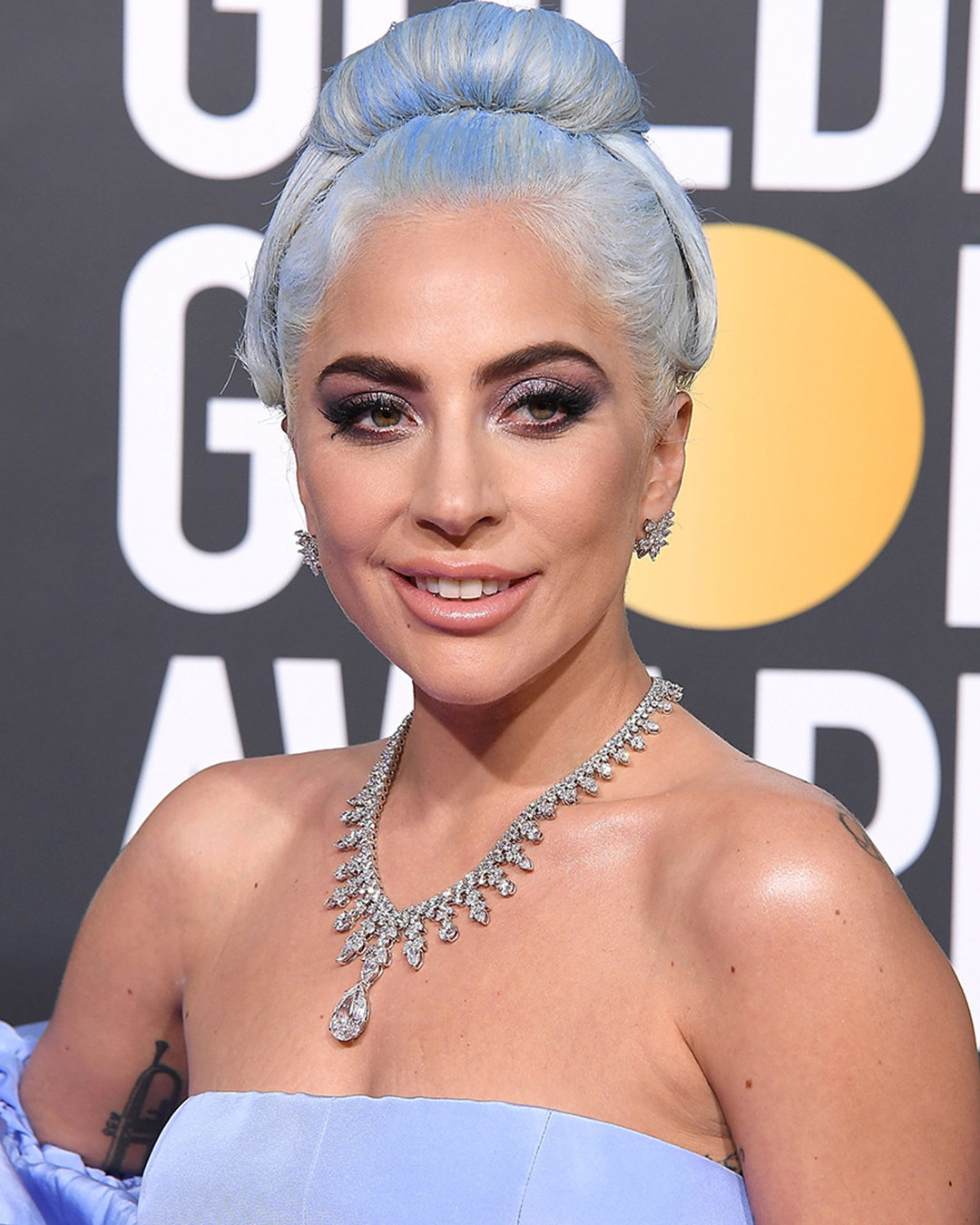 Lady Gaga, Golden Globes 2019