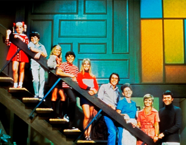 The Brady Bunch Turns 50: Here's the Story...