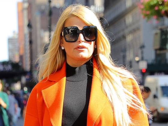 Why Jessica Simpson Was Finally Ready to Fling the Door Open to Her Private World