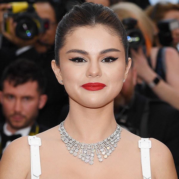 Look Back at Selena Gomez's Most Revealing Moments