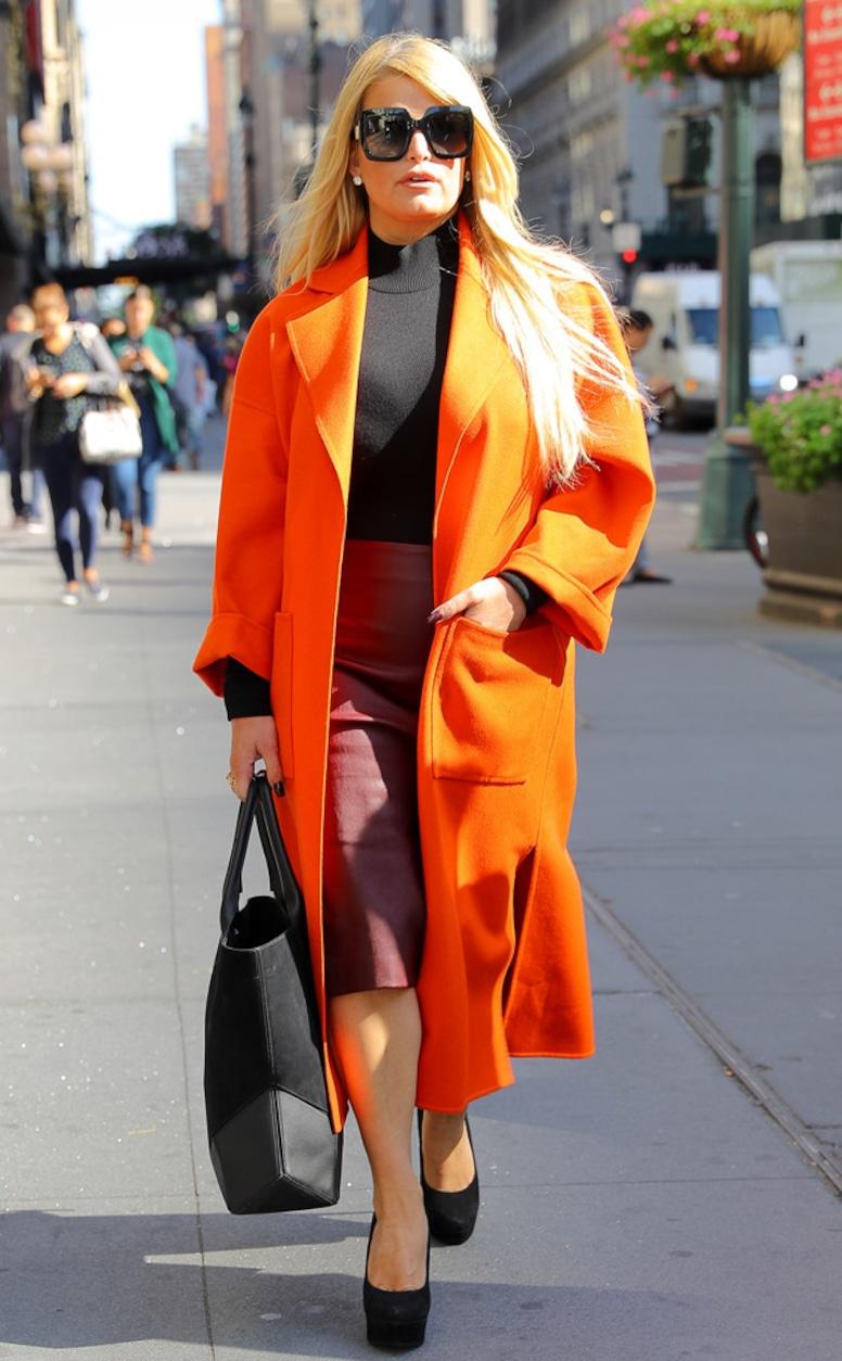 Jessica Simpson, 2019, Birthday Widget
