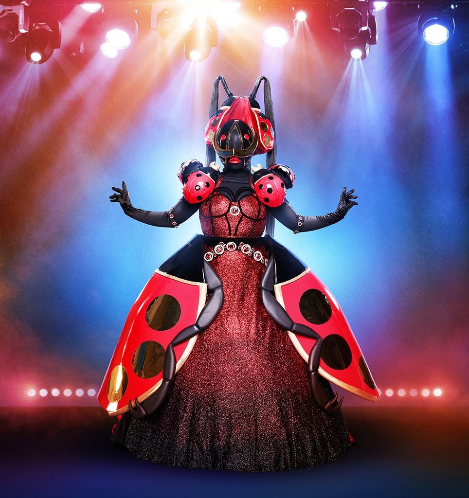 The Masked Singer, Season 2