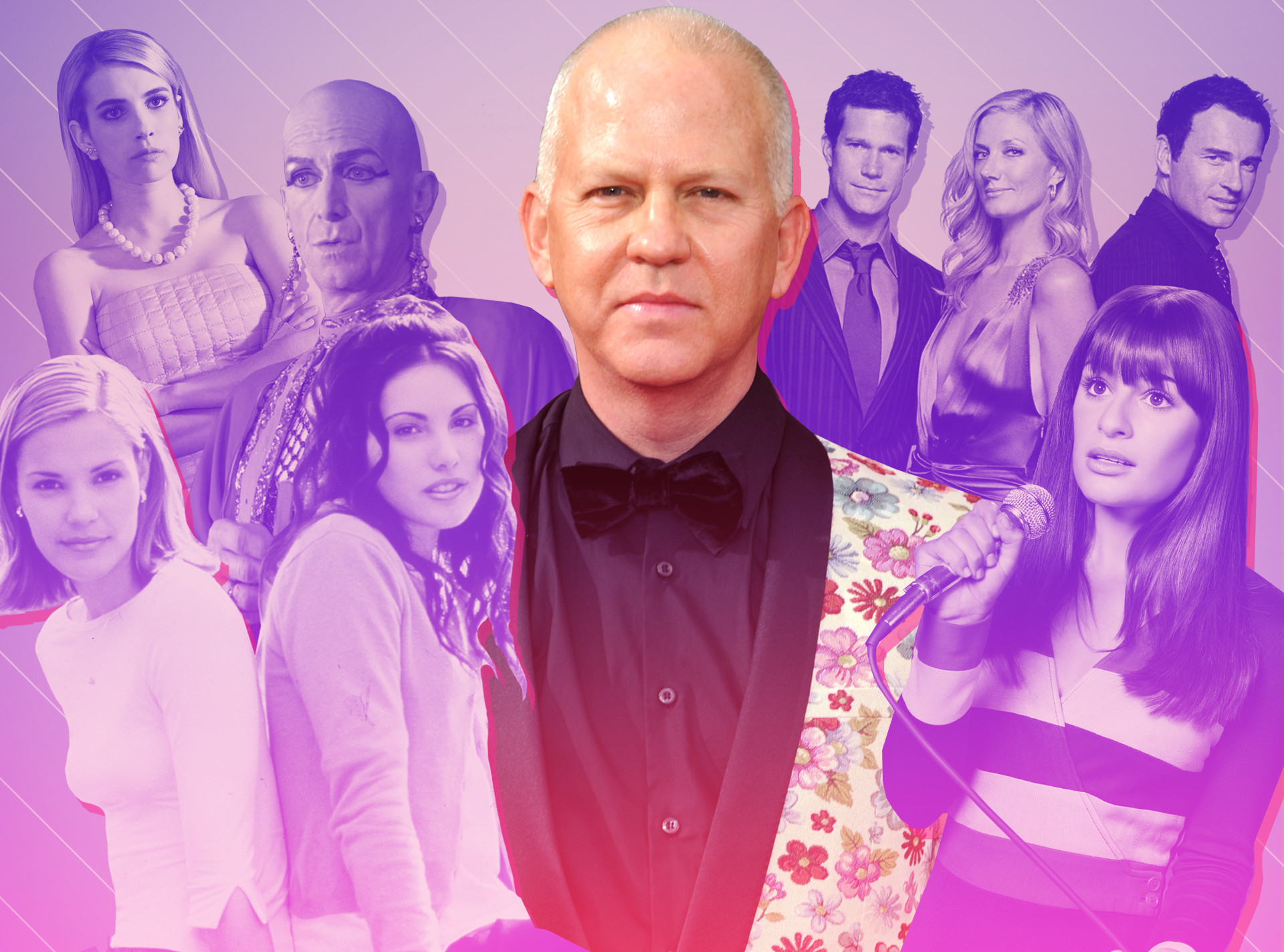 Ryan Murphy, Feature