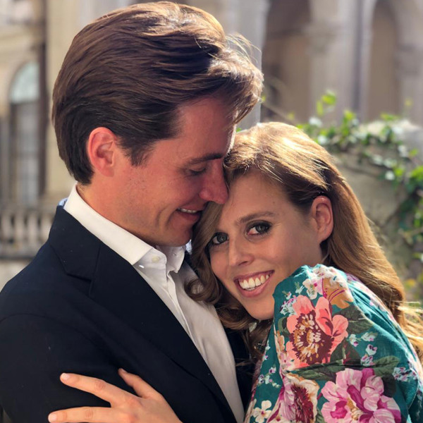Inside Princess Beatrice's Journey to Find True Love 10
