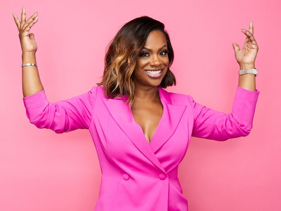 Kandi Burruss Talks Historic <i>Masked Singer</i> Win & Throws Shade at NeNe Leakes