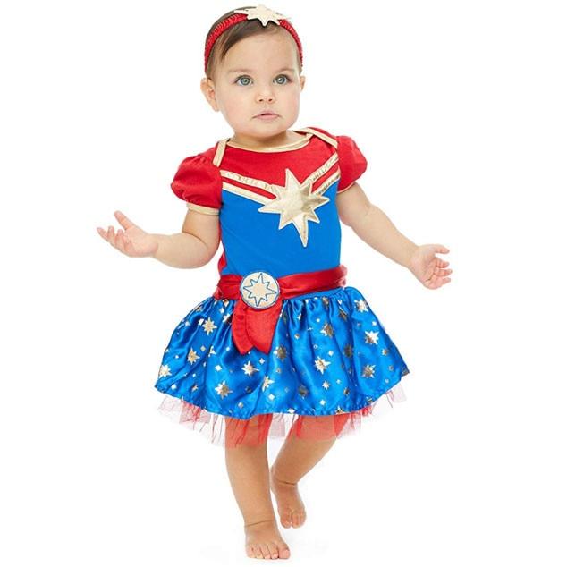 30 Adorably Unique Baby Halloween Costumes