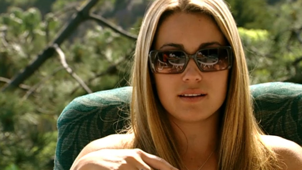 Laguna Beach, Lauren sunglasses