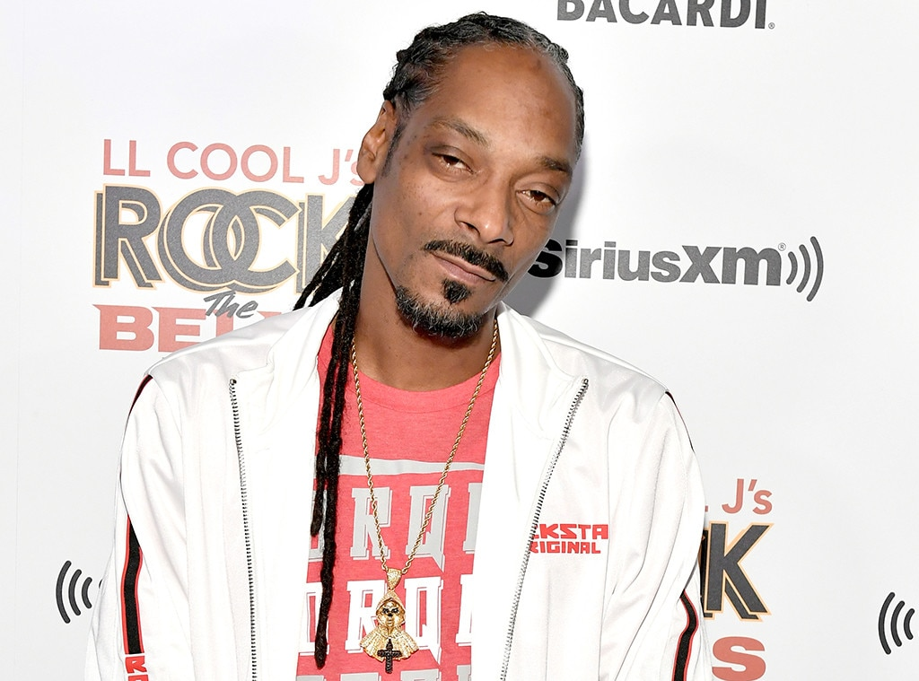 Snoop Dogg's Grandson Kai Love Has Passed Away At 10 Days Old