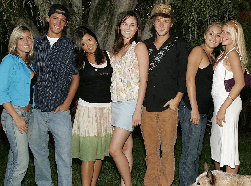 30 Things We Noticed When We Watched The Laguna Beach Premiere E Online