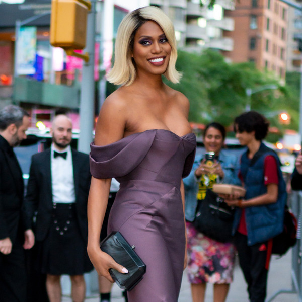 Four-Time Emmy Nominee Laverne Cox on Paving the Way for Other Transgender Actors