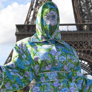 Paris Fashion Week Celebrities Sightings, Cardi B