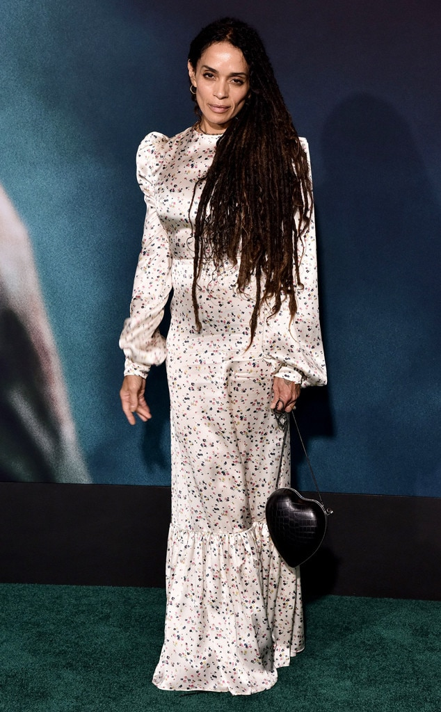 Fashion Police Widget, Lisa Bonet
