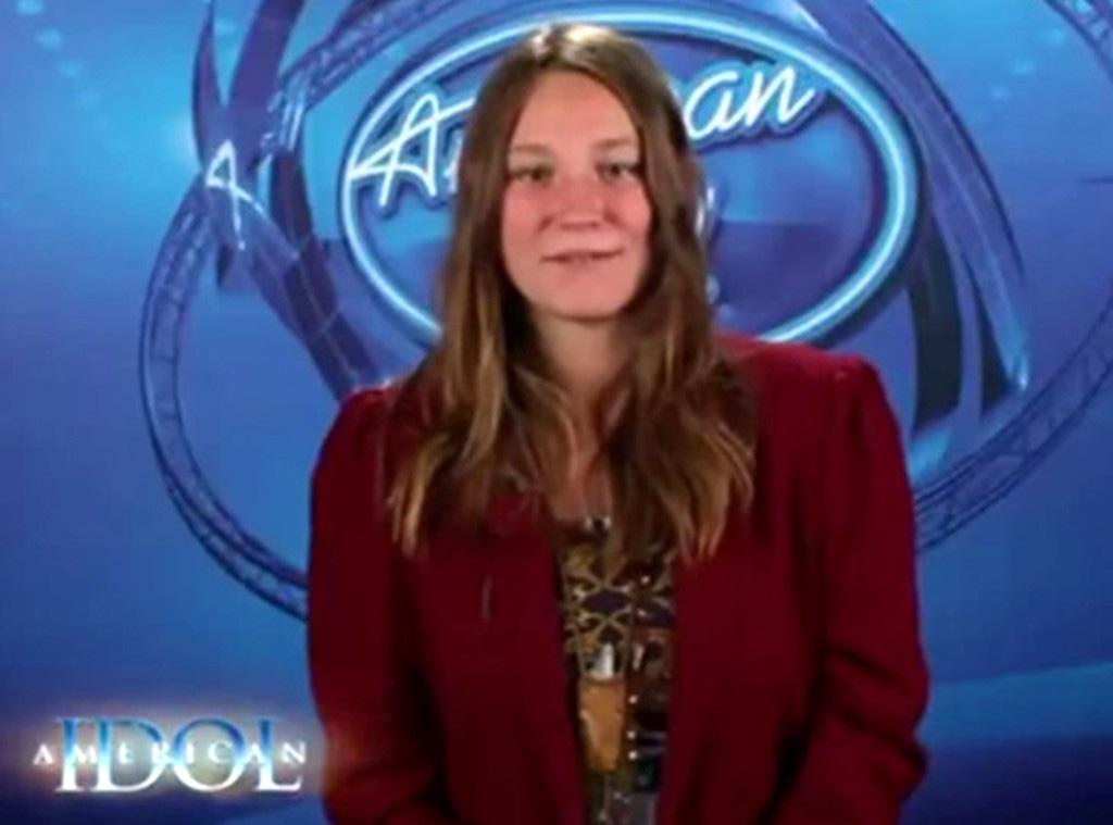 Haley Smith, American Idol