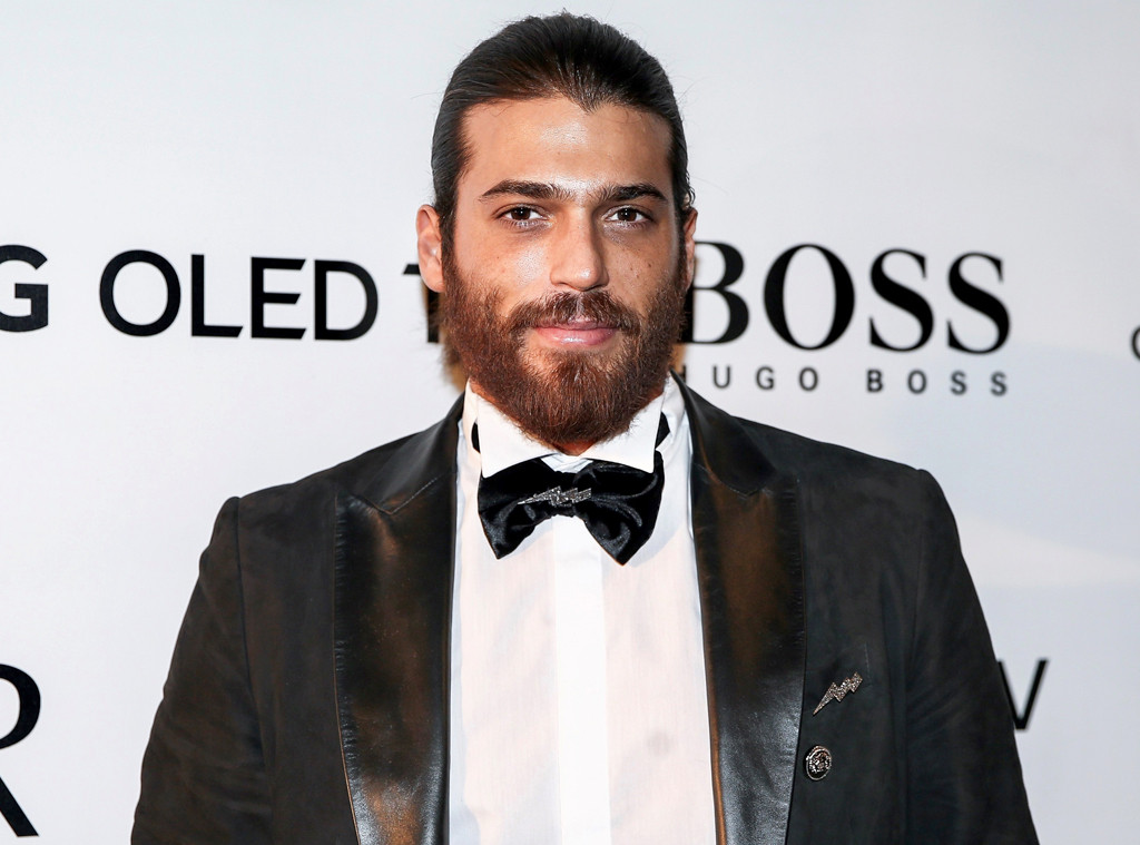 TV's Top Leading Man 2019 Responds! Congratulations to