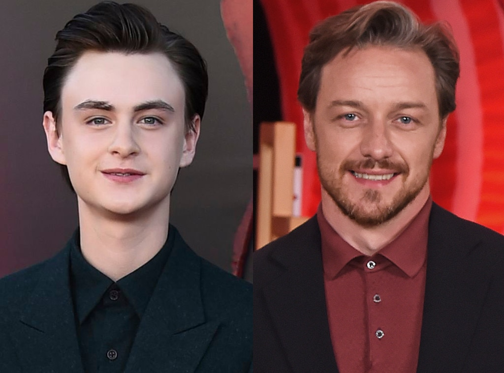 It Chapter Two: Comparing Adult vs. Kid Stars