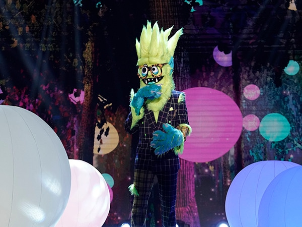 <i>The Masked Singer</i> Says Goodbye to the Leopard and Thingamajig