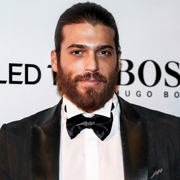 Flipboard: TV's Top Leading Man 2019 Responds