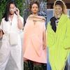 Rihanna, Fashion Week