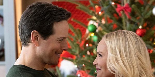 Christmas In Evergreen Tidings Of Joy.Hallmark S 2019 Christmas Movie Slate Is Here E News