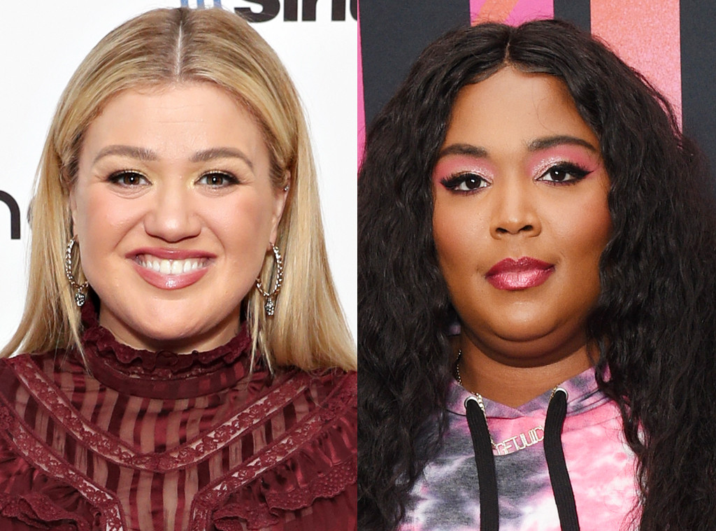 Kelly Clarkson, Lizzo
