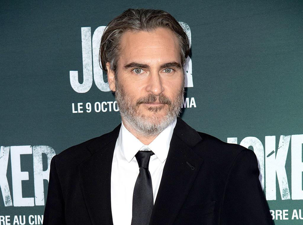 Joaquin Phoenix, Joker