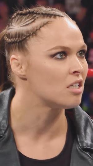 Ronda Rousey, Total Divas S9