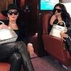 Kylie Jenner, Kris Jenner Instagram