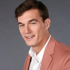 The Bachelorette, Season 15, Tyler Cameron