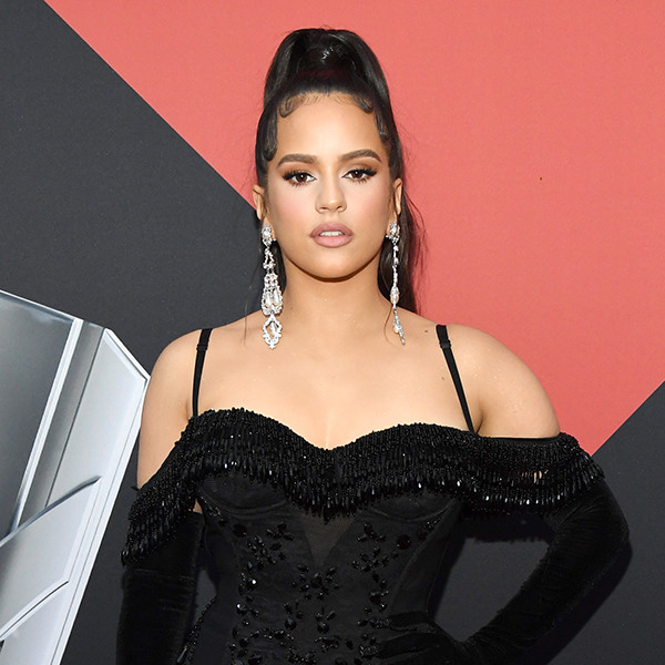 2019 Latin Grammy Awards: Complete List of Winners 14