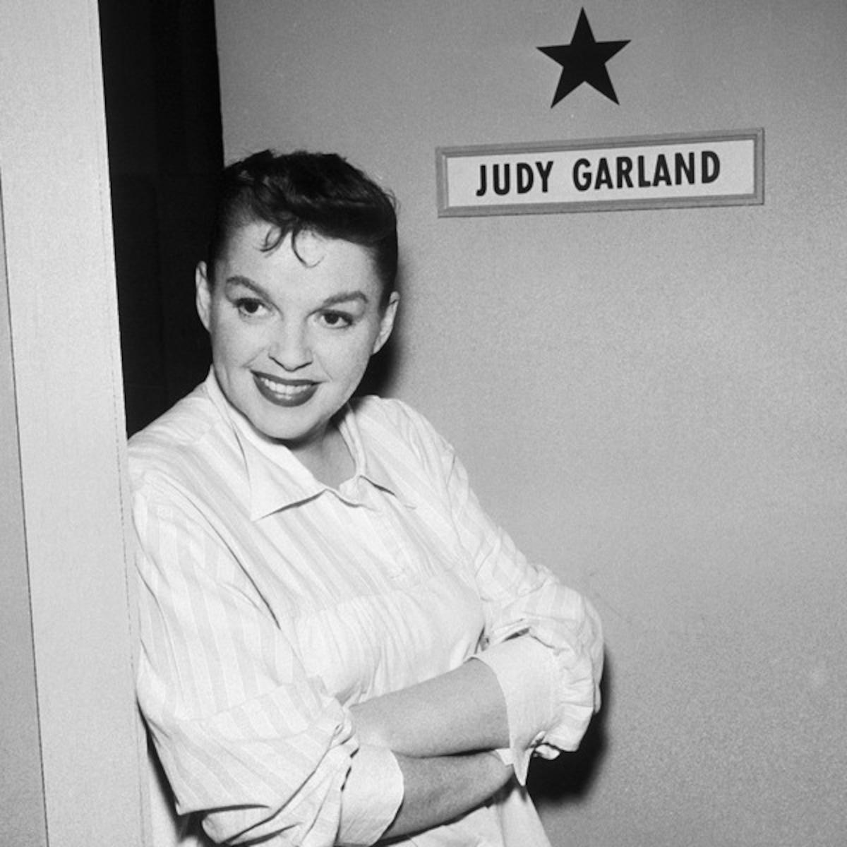 Shocking Secrets About Judy Garland S Tragic Life E News
