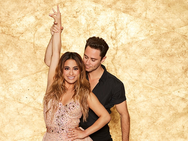 <i>Dancing With the Stars</i> Voting Makes No Sense