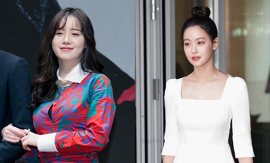Goo Hye-Sun, Oh Yeon-Seo