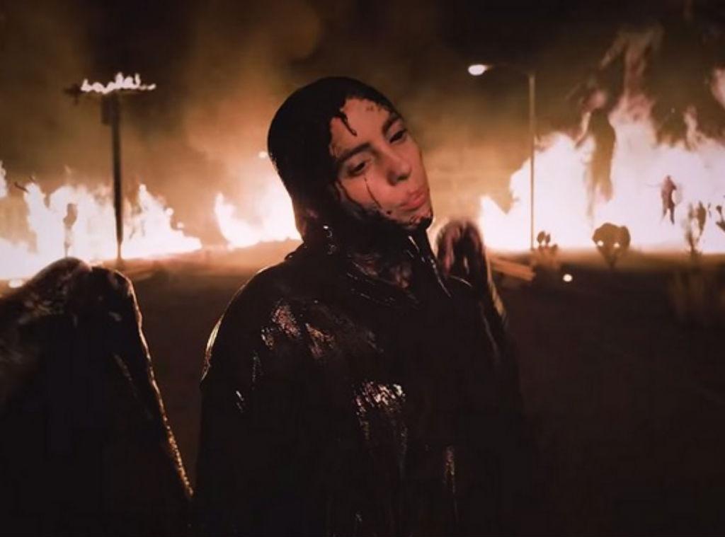 Billie Eilish, All The Good Girls Go To Hell