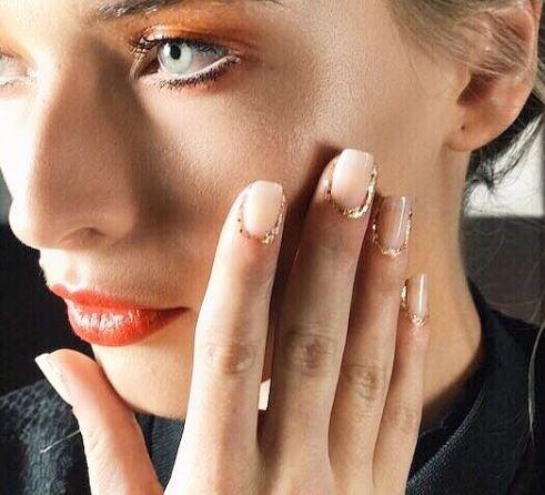 Contour Nails