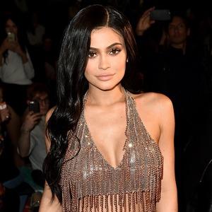 Kylie Jenner, New York Fashion Week 2017