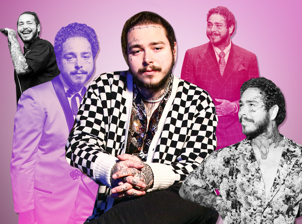 Congratulations, Rockstar: How Post Malone Turned Into a