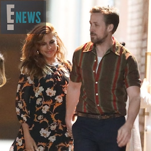 Ryan Gosling, Eva Mendes, EXCLUSIVE