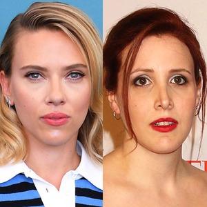 Scarlett Johansson, Dylan Farrow