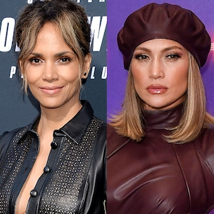 Halle Berry, Jennifer Lopez