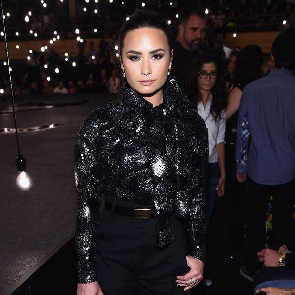 """Demi Lovato Gets New Tattoo in Honor of """"Special Angel"""" Friend After His Death"""