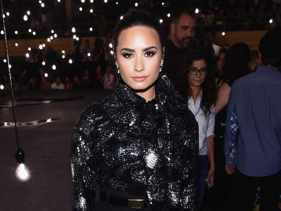 Demi Lovato's 2020 Grammys Performance Will Feature Song Written Right Before Overdose