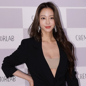 Han Ye-Seul, Korean Actress