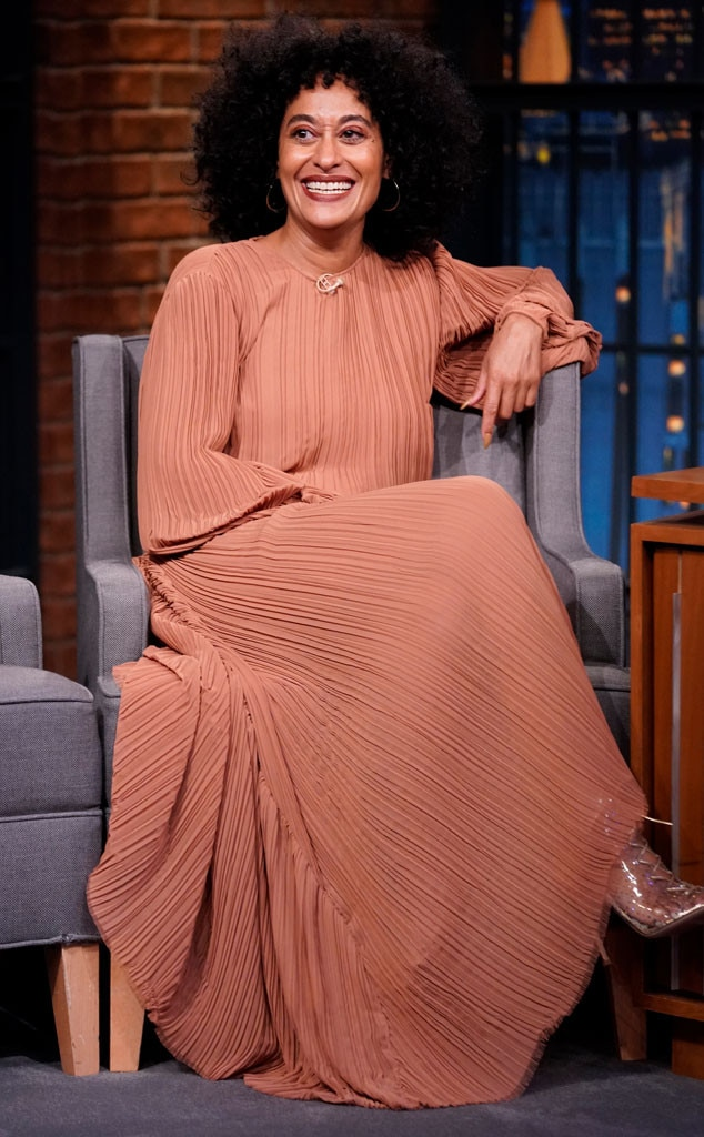 Tracee Ellis Ross From The Big Picture Todays Hot Photos  E News-4670