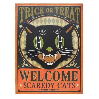 E-Comm: Creepy Cool Halloween Decor