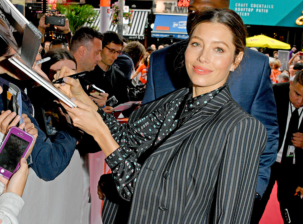 See Jessica Biel and More Stars Dazzle at the 2019 Toronto