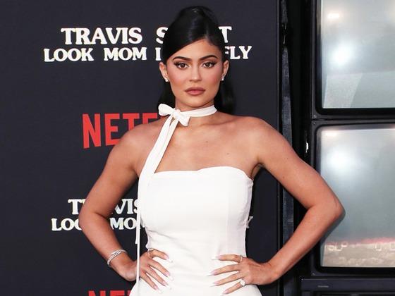 Kylie Jenner's Alleged Trespasser Sentenced to One Year in Jail