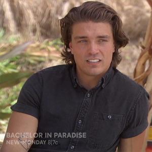 Bachelor in Paradise, Dean Unglert