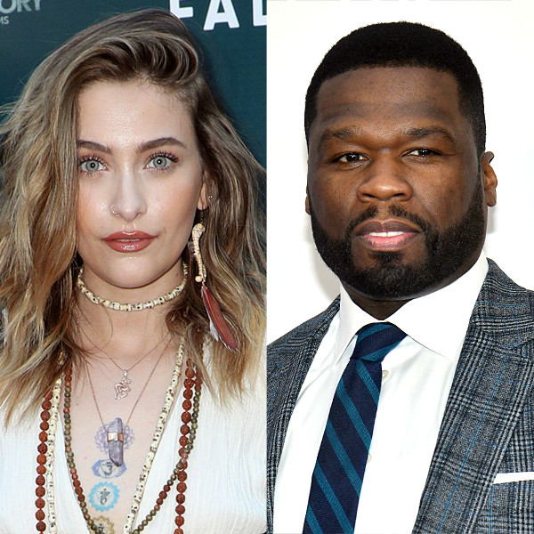 Paris Jackson Slams 50 Cent for Dissing Michael Jackson